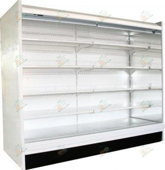 Холодильная горка Полюс