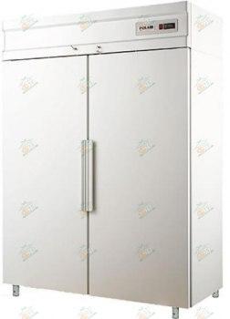 Морозильно-холодильный шкаф Polair CC214-S