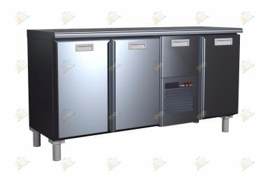 Холодильный стол Сarboma BAR-360C