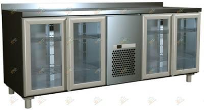 Холодильный стол 4GNG/NT Полюс
