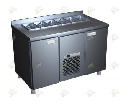 Холодильный стол SL 2GNG Полюс