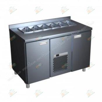 Холодильный стол SL 3GNG Сarboma