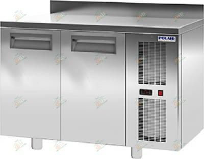 Среднетемпературный стол TM2GN-GC