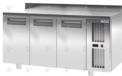 Среднетемпературный стол TM3-GC