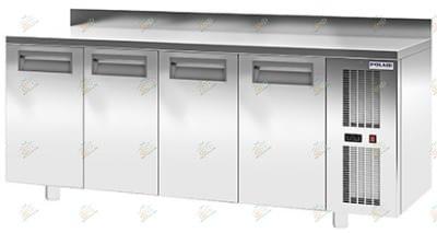 Среднетемпературный стол TM4GN-GC