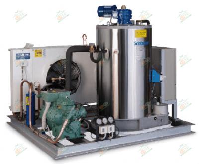 Льдогенератор EC 50