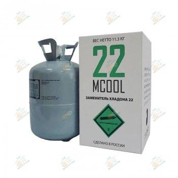 Хладагент MCOOL22, баллон 11,3 кг
