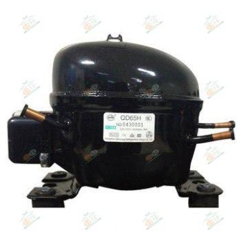 Компрессор QD65H, 168 Вт, 220-240 В (R134a)