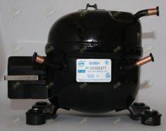 Компрессор QD75H, 180 Вт, 220-250 В (R134a)