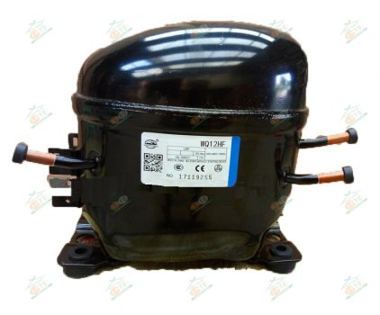 Компрессор WQ12HF 360 Вт, 220-240 В (R134a)