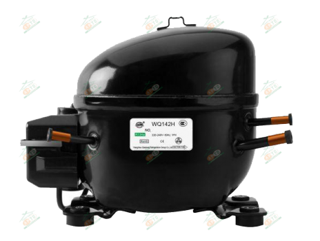 Компрессор WQ142Y, 240 Вт, 240 В (R600a)
