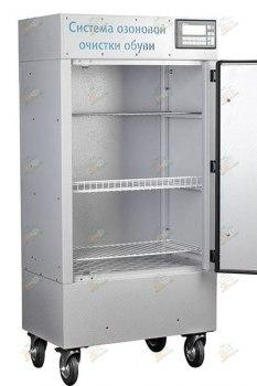 Озонирующий шкаф Ozonbox mini