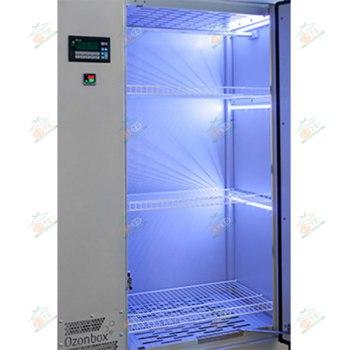 Озонирующий шкаф Ozonbox standart