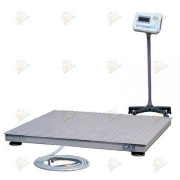 Платформенные весы 2HFS