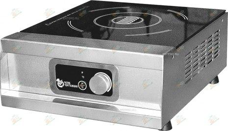 Плита индукционная ПЭИ-1Н (Челябторгтехника)