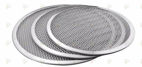 Противень-сетка для пиццы HURAKAN HKN-PT 40 (диаметр 40 см)