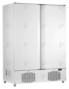Холодильный шкаф ШХс-1,4-02 краш. НИЖНИЙ АГРЕГАТ