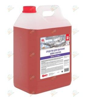 Средство для чистки варочных поверхностей Биосоп FE hi foam-1(5л)
