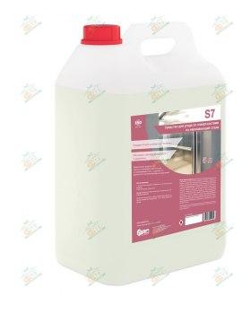 Средство для полировки изделий из нержавеющей стали S 7 (5л)