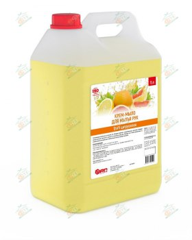 STEFI стандарт крем-мыло Цитрусовое (5 л)
