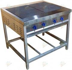 Плита электрическая 4-х конфорочная ПЭ-0,48
