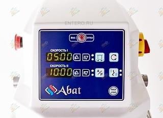 Тестомес спиральный Abat ТМС-80НН-2П CHEF