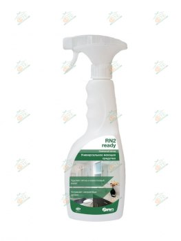 Универсальное моющее средство RN2 ready (750мл триггер)