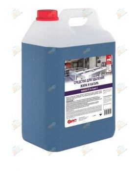 Универсальное средство для пищевых производств Биосоп FE hi foam-2 (6л)