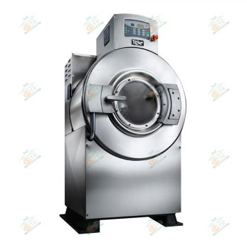Промышленная стиральная машина с увеличенной производительностью Unimac UW105 на 50 кг