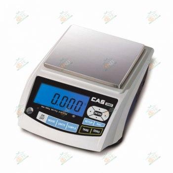 Весы лабораторные CAS MWP-3000Н