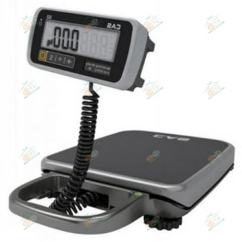 Весы напольные CAS PB-150