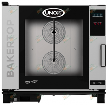 Шкаф пекарский XEBC-06EU-E1R (BakerTop MIND)