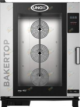 Шкаф пекарский XEBC-10EU-E1R(BakerTop MIND)