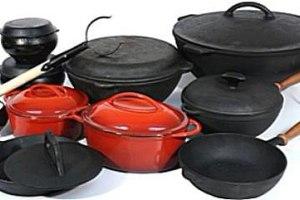 Надежность посуды, проверенная веками